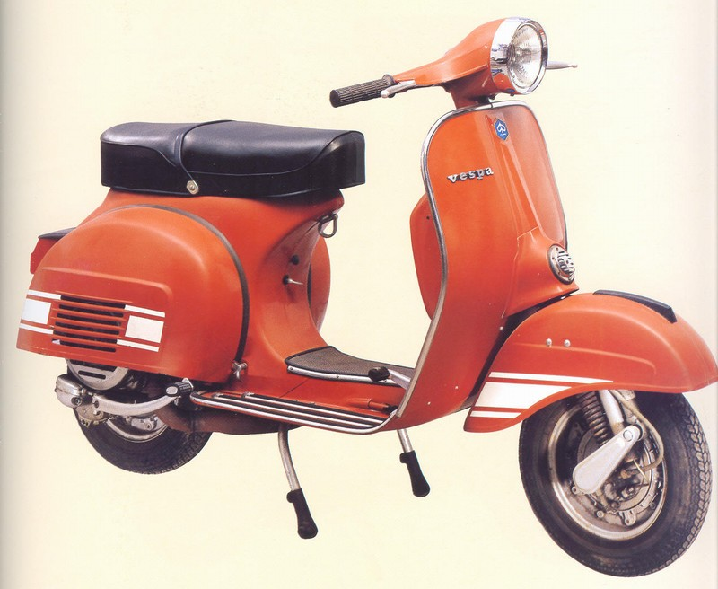 Vespa of Los Angeles - Welcome!
