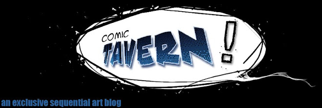 comic tavern