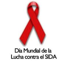 DÍA MUNDIAL DEL SIDA -1ª DE DICIEMBRE