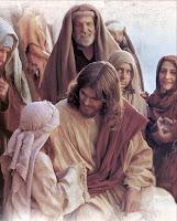 Jesus é nosso Professor