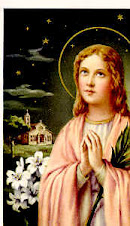 STA MARIA GORETTI