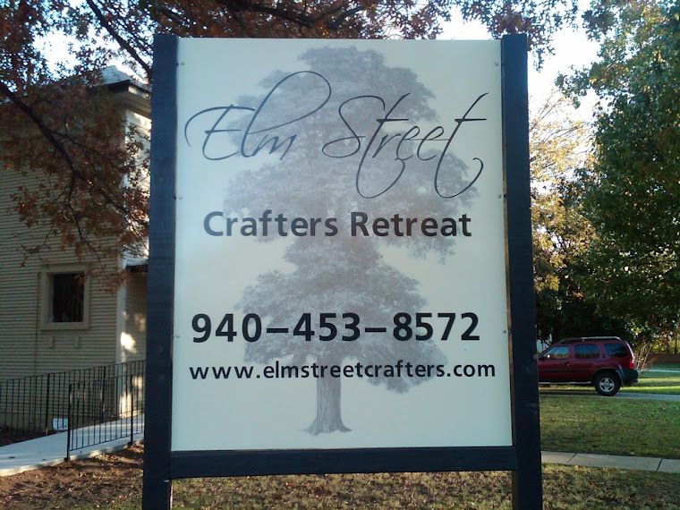 Elm Street Crafters Retreat