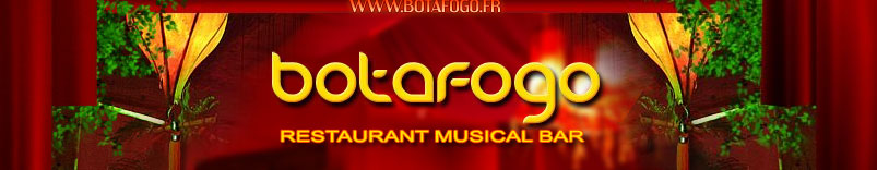 Botafogo : Restaurant Bar Musical Narbonne