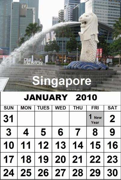 calendar template 2010. template free 2010 pattern