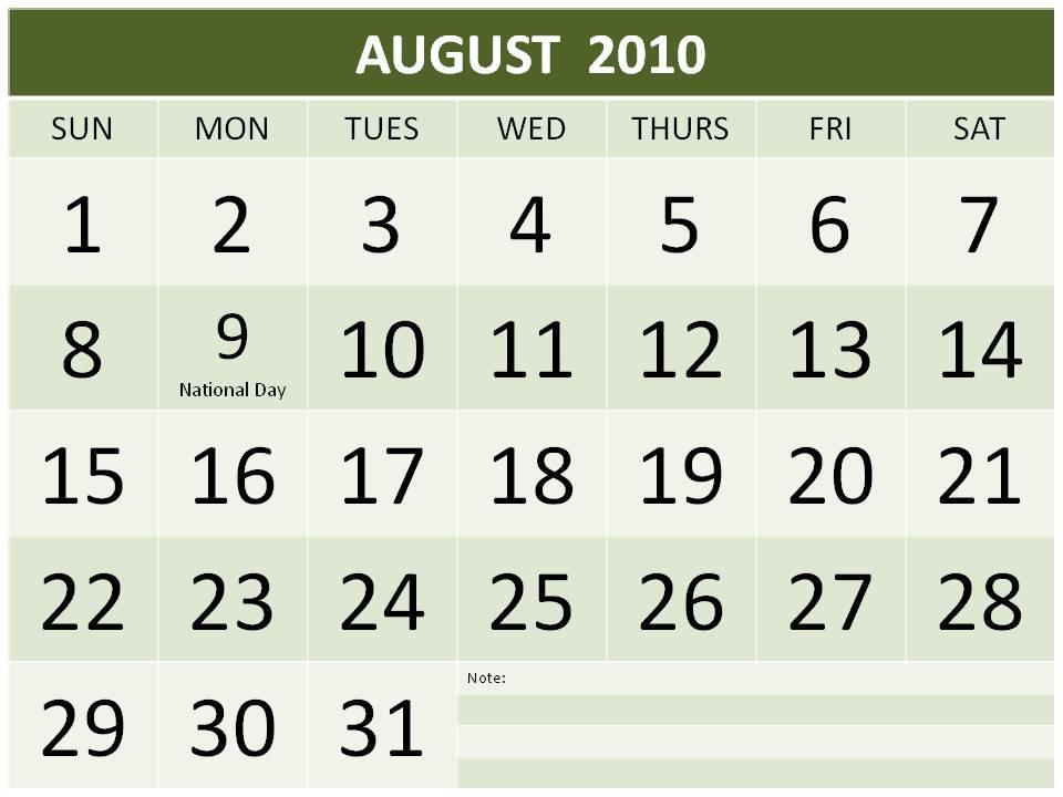 june 2010 calendar. pretty june 2010 calendar