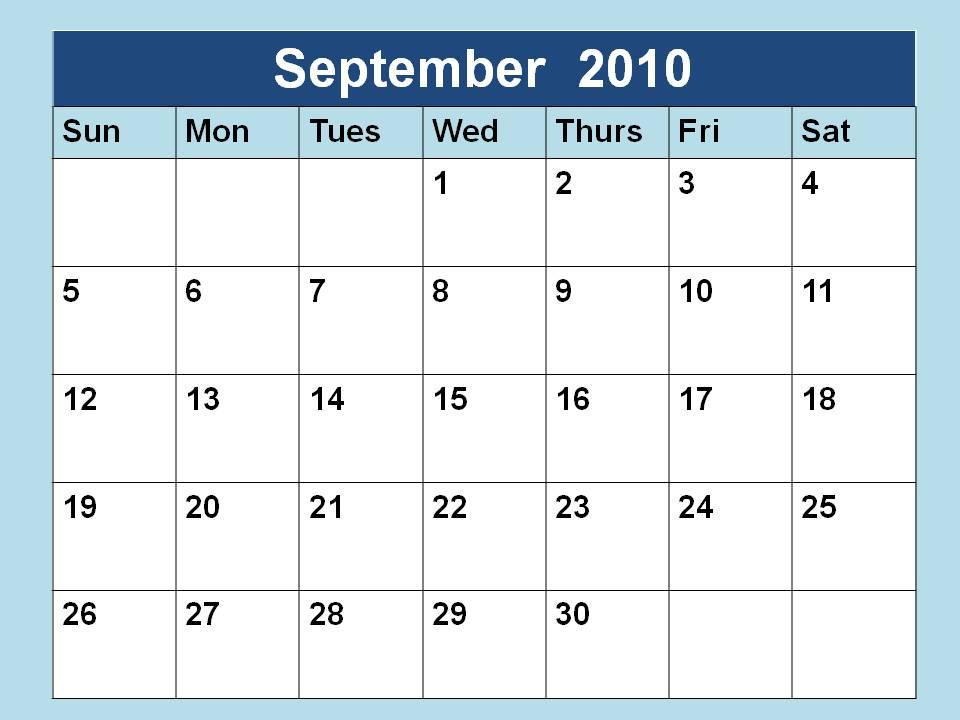 4x6 Event Calendar Template Free Calendar Template 2016
