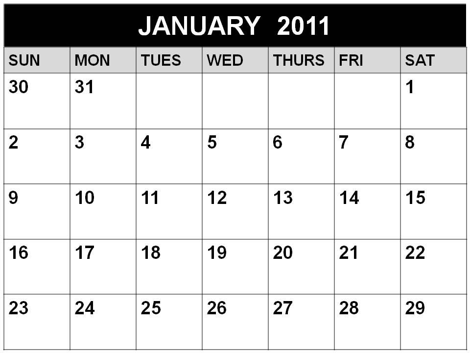 june 2011 calendar template. Needing 2011 calendar template