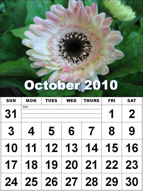 2010 october calendar. 2010 october calendar.