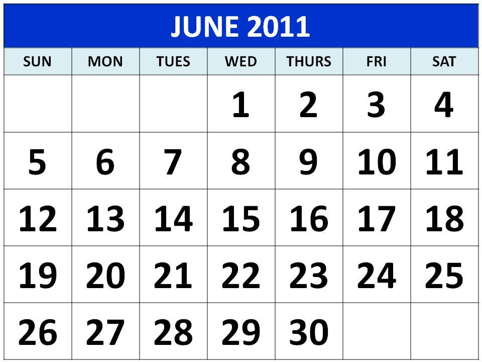 2011 calendar may and june. june 2011 calendar print. june