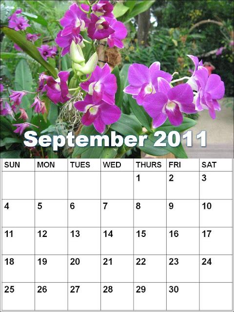 calendar september 2011. +calendar+september+2011