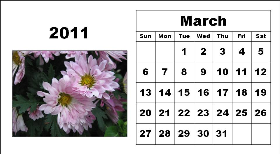march 2011 desktop calendar. Calendar+march+2011+images