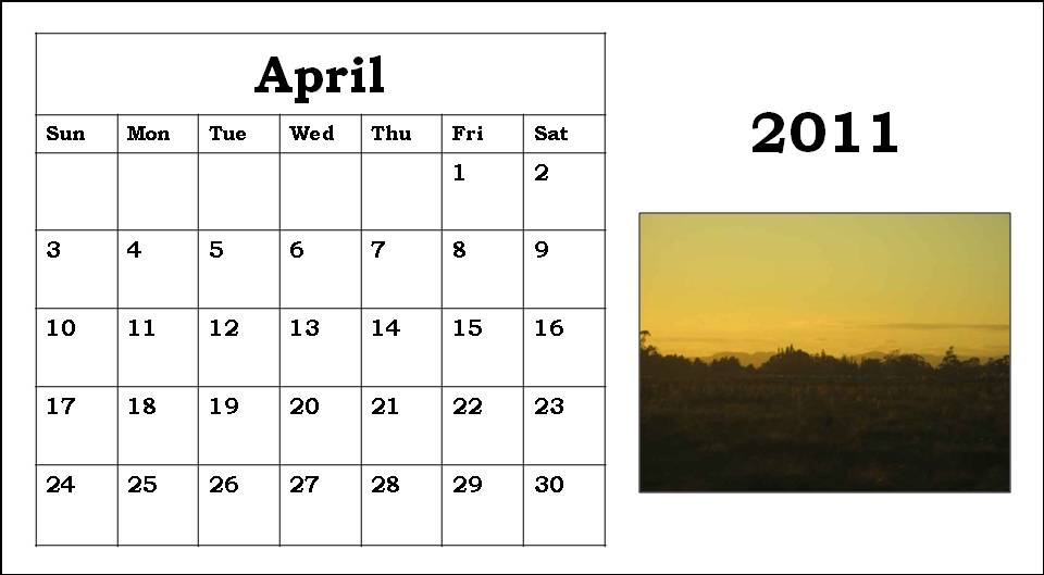 monthly calendar template word. 2011 monthly calendar template