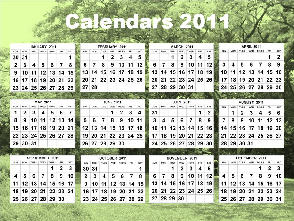 perpetual calendar template. Own apr free calendar template