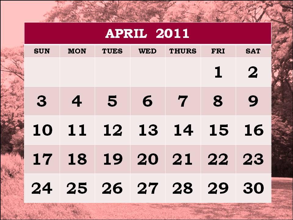 june 2011 calendar canada. April+2011+calendar+canada