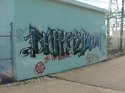 graffiti schrift graffiti prevention practical tips and ideas. Black Bedroom Furniture Sets. Home Design Ideas
