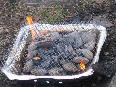 thrilling wonderlands barbecue. Black Bedroom Furniture Sets. Home Design Ideas