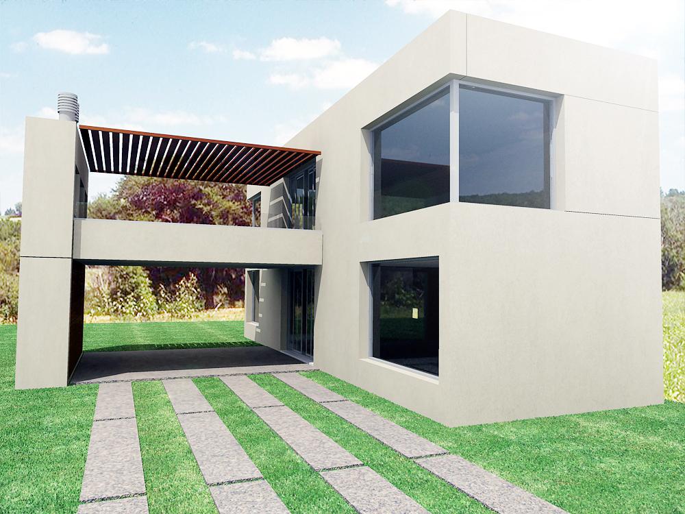 Estudio Rom Arquitectura Residencial Cordoba
