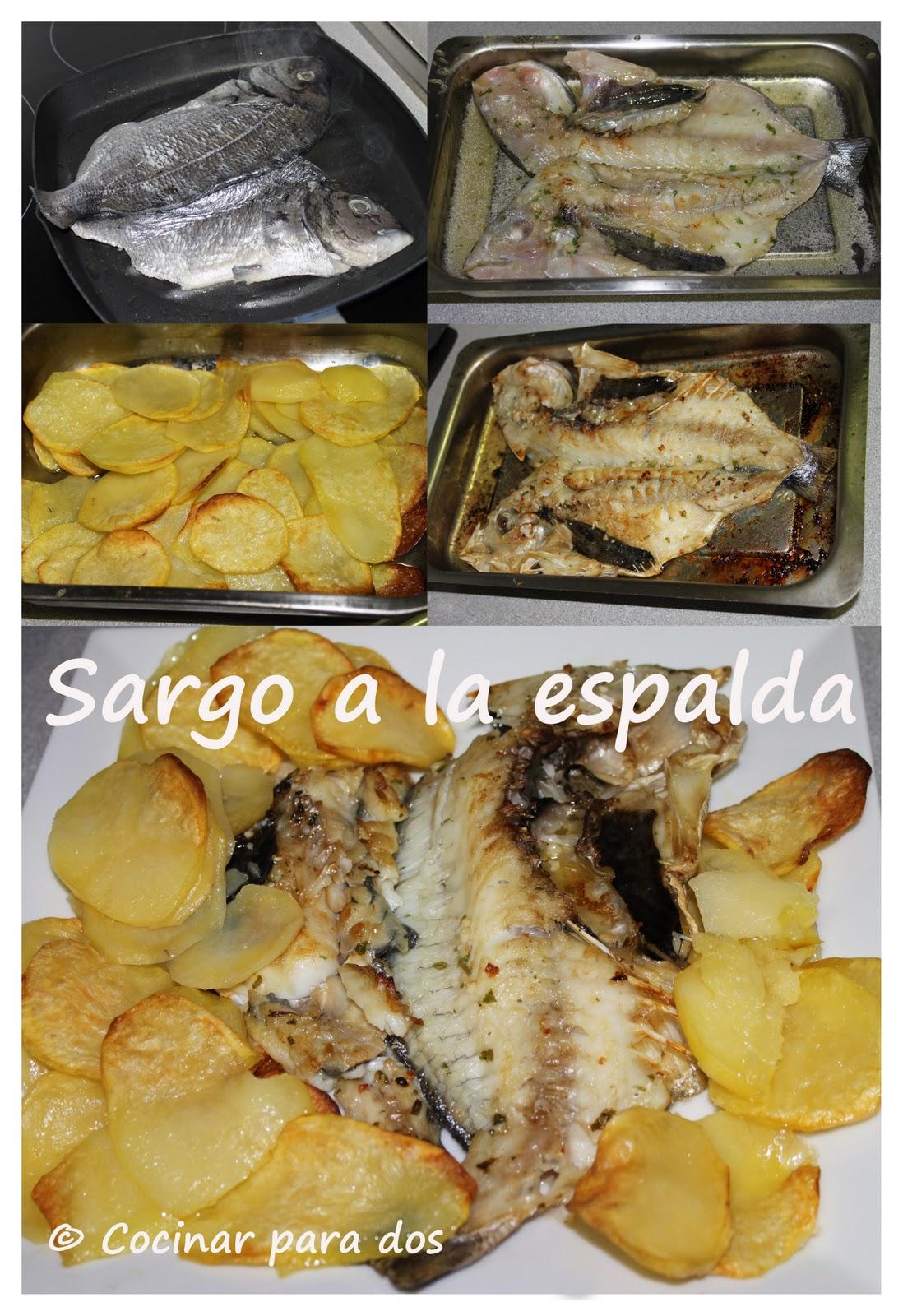 Beaufiful cocinar sargo images gallery toca cocinar que hago sargo al horno la sopa gansa - Menu comedores ugr ...