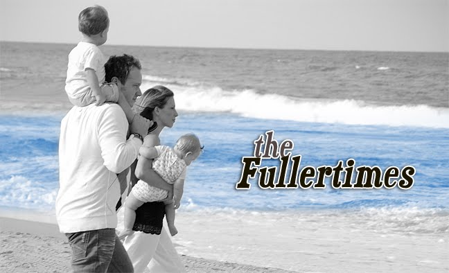 Welcome to The Fullertimes!