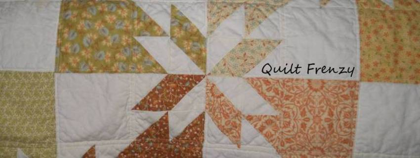 quilt frenzy