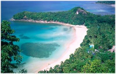 Most Beautiful Places In The World Saud Beach Pagudpud Ilocos Norte