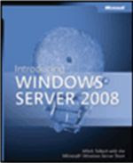 Kurser inom Windows Server 2008