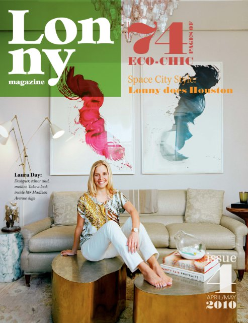 Fiore Interiors: Great Interior Design Magazine-FREE-Hooray for