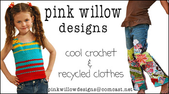 pink willow designs