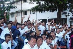 Dr H Lallungmuana I Vote Ang U