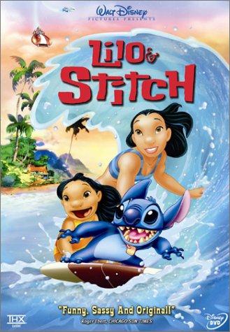 Download Lilo e Stitch A série 1ª Temporada AVI Dublada
