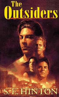 Read The Outsiders online free