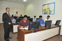 DP Classroom