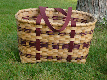 Rugger's or Quilter's Tote