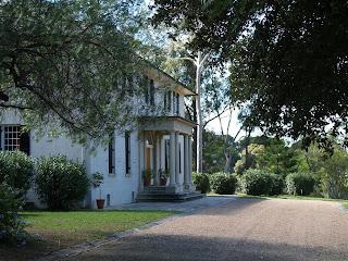 Governator's house: