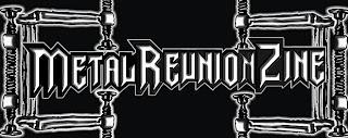 Metal Reunion Zine
