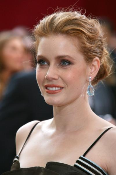 amy adams catch me if you can. Amy Adams reminds me of Audrey