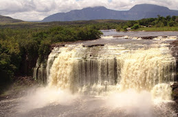 Parque Nacional Canaima