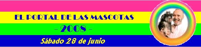 EL PORTAL DE LAS MASCOTAS 28-06-08