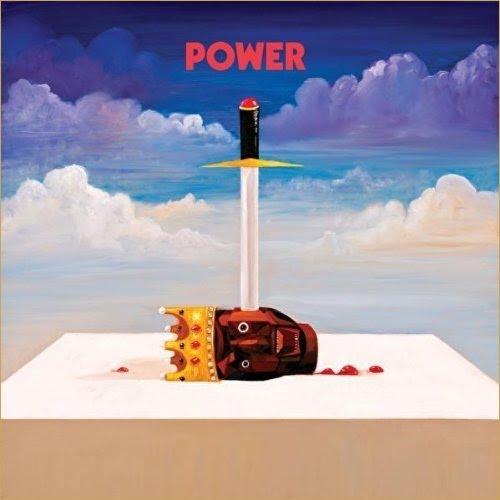 kanye west power album art. New Music: Kanye West- Power
