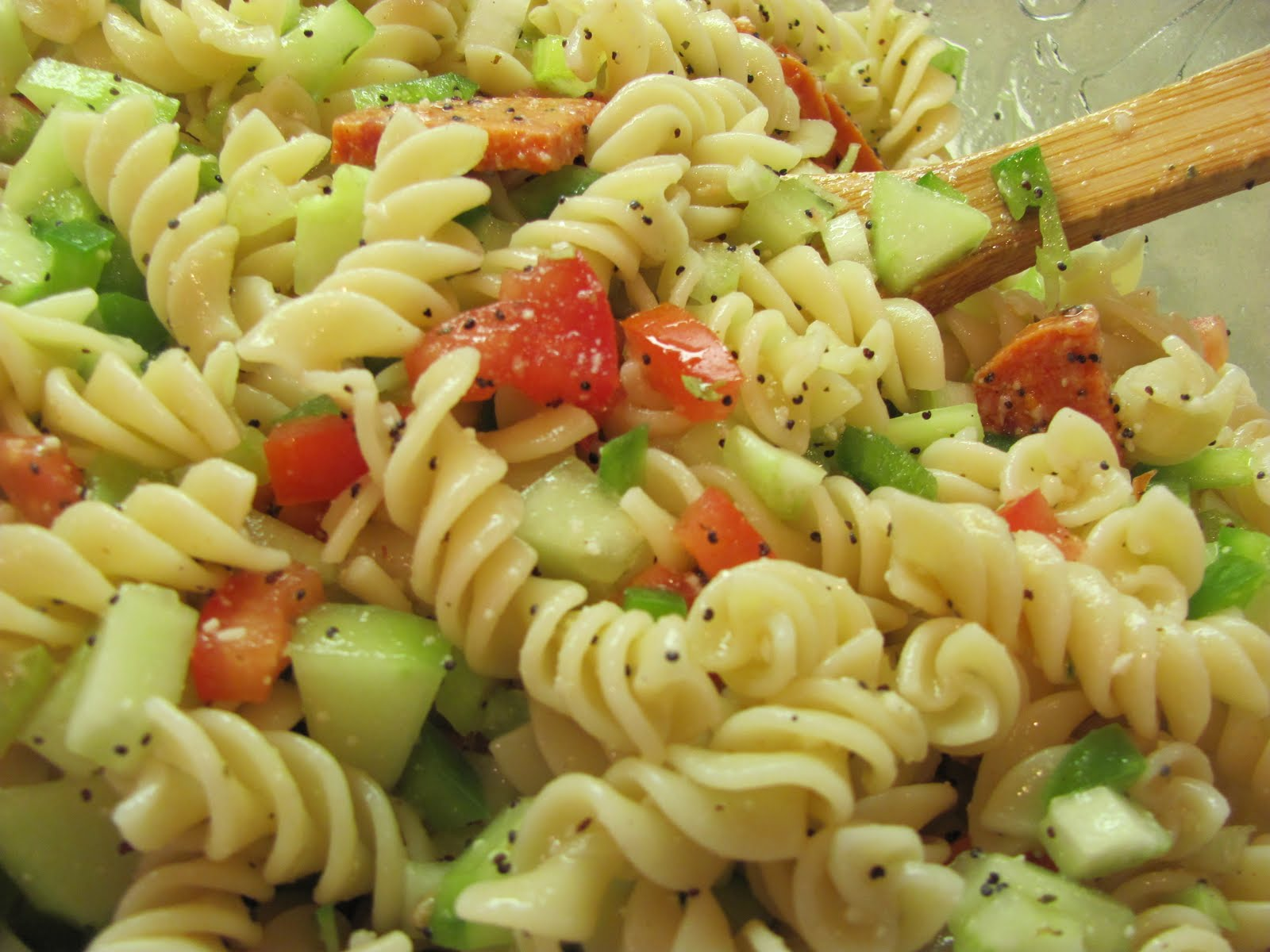 Recipes Online Make Pasta Penne Noodles Or Cold Pasta