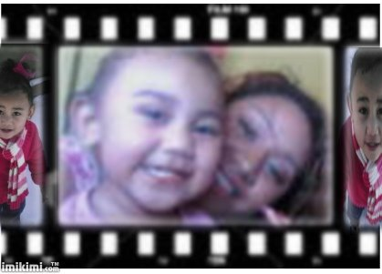 CINDY AND BABY LOTA