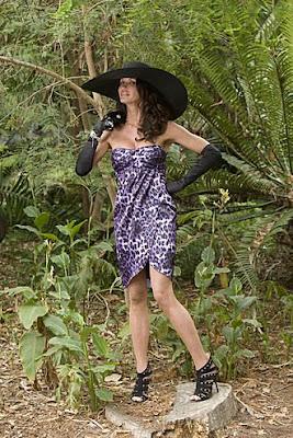 Janice Dickenson, The World's Oldest Supermodel photo