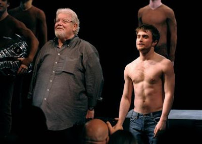 Gallery : free nude daniel radcliffe pictures frontal