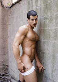TODD SANFIELD - DNA SHOOT HOTTEST EVER