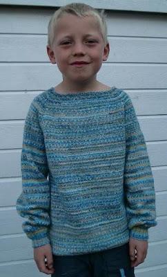 Tine genser