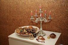 Лечебная янтарная комната