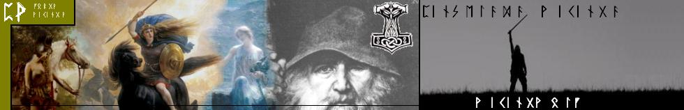 Pincelada Vikinga