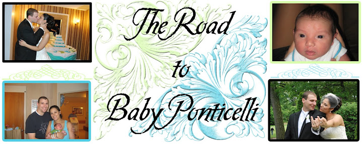 Road to Baby Ponticelli