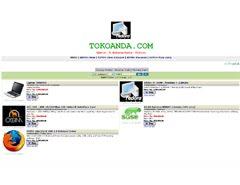 Simple Online Shop Script