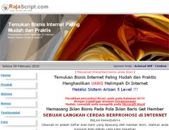 Script Arisan 10 Level